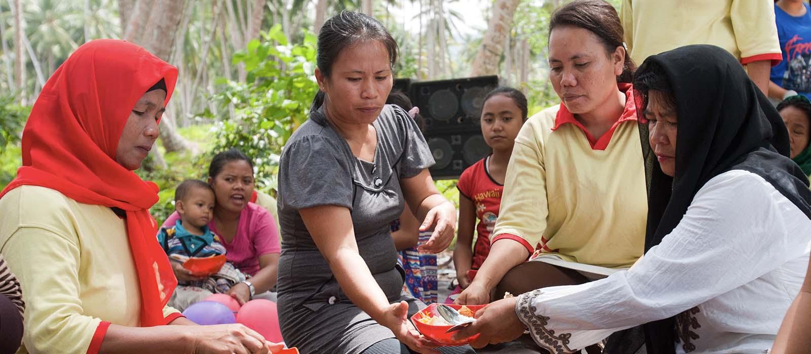 Pemberdayaan dan Partisipasi Perempuan dan Anak