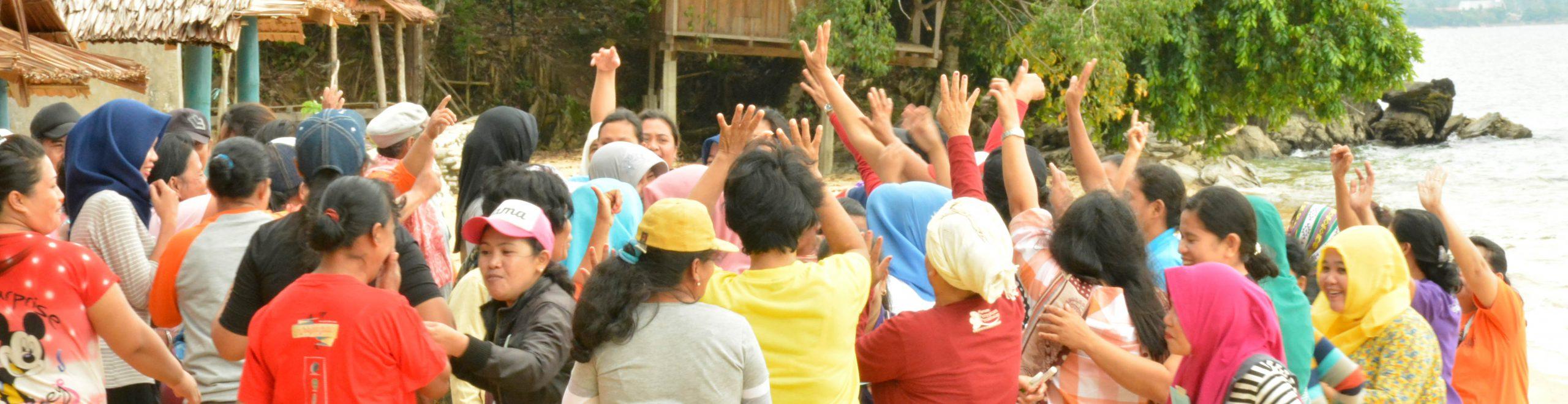 Pencegahan Konflik dan Keterlibatan Perempuan