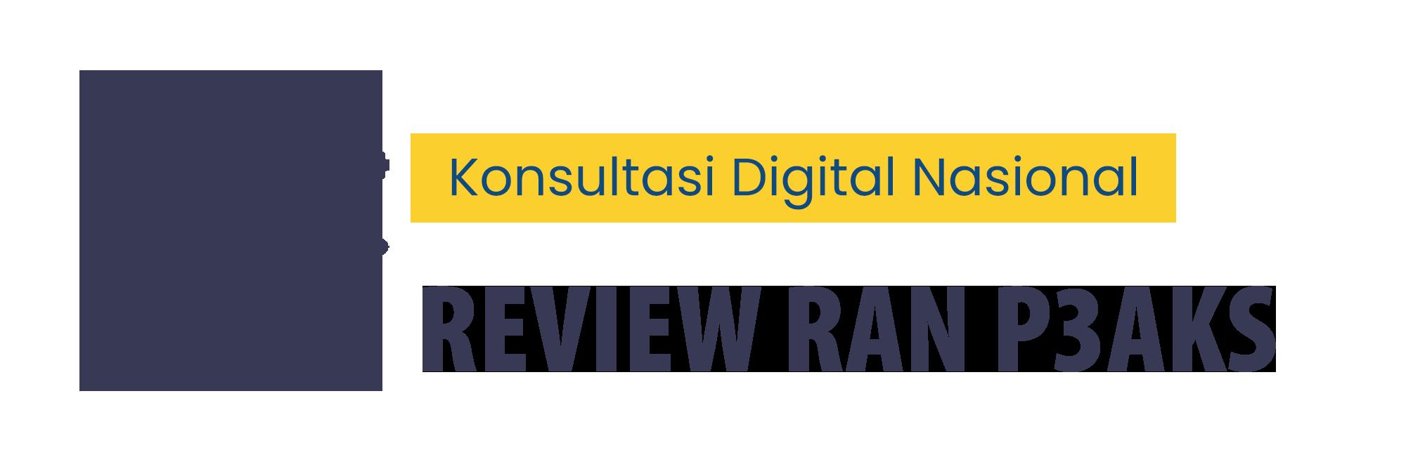 Konsultasi Digital Nasional